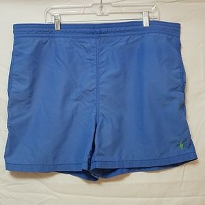Polo Swim shorts